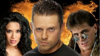 10 Biggest Heat Magnets In WWE History