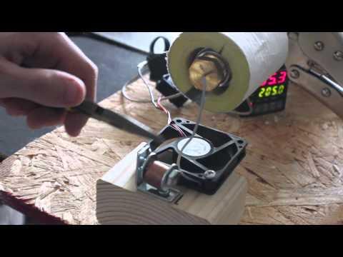 Filastuder AKA Filament Maker