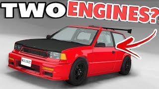 beamng engine