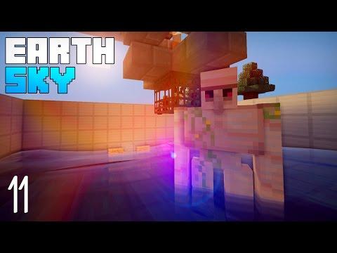ON A UN SPAWNER A GOLEM   Episode 11 - EARTHSKY