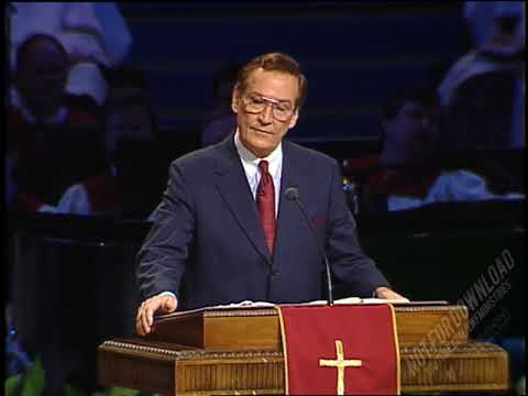 Adrian Rogers: How to be the Father of a Wise Child #1932