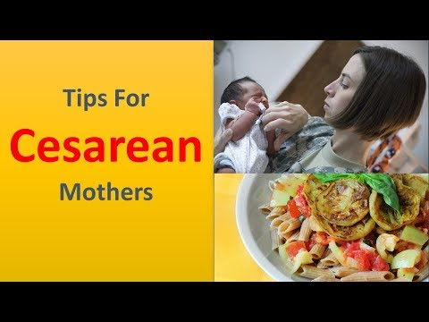 Diet After Cesarean Delivery: Foods To Consume And Steer Clear Of.|Easily digestible foods.
