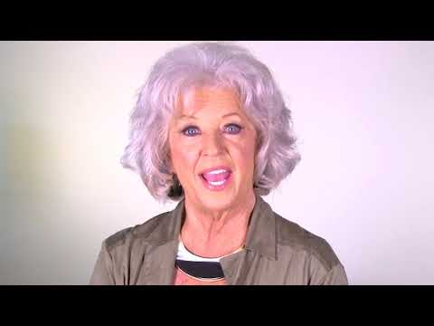 The Hot Seat With Paula Deen