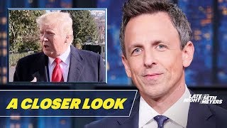 Trump Lies and Stonewalls as Impeachment Inquiry Ramps Up: A Closer Look