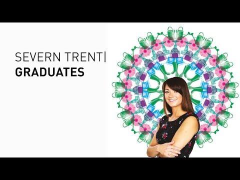SEVERN TRENT | GRADUATES - ROSE