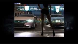 Get Start in Fast & Furious 6: The Game | On Facebook