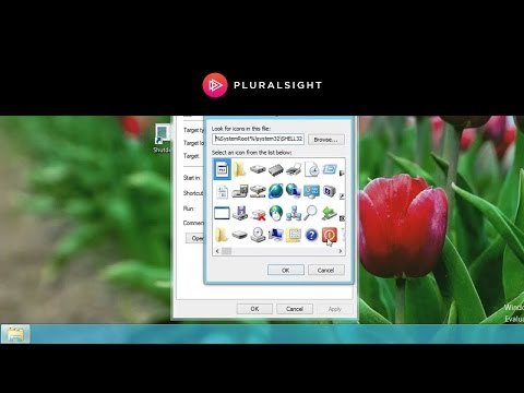 Windows 8 Start Screen Shutdown Button