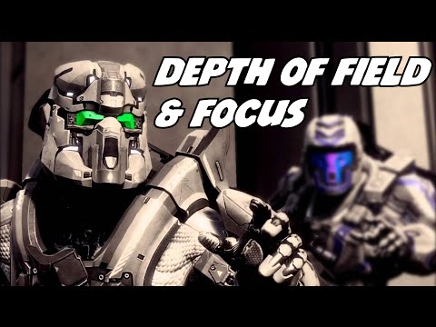 How to Make Depth of Field or Focus in Sony Vegas Pro 13-8