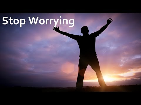 Stop Worrying Start Living Peacefully | Subliminal Isochronic Meditation