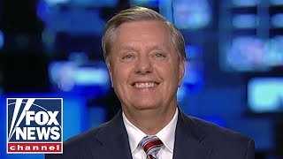 Graham: Nadler is going to get Trump re-elected