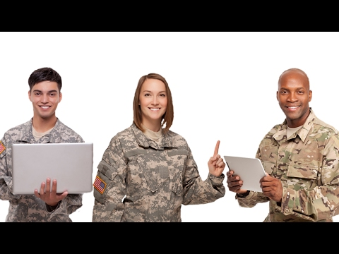 Top Resource For Online ASVAB Preparation
