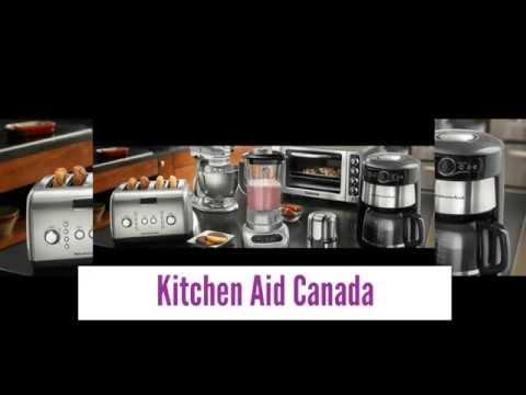 Premium Kitchen Aid