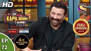 The Kapil Sharma Show Season 2 - Ep 72 - Full Episode - 7th September, 2019