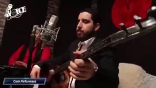 Mustafa Taş - Olaydık - Çekip Gitmeyecektin (Canlı Performans)