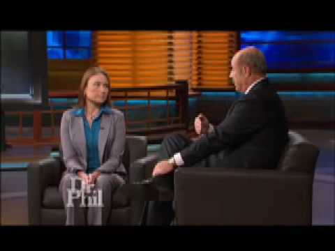 Dr. Phil: How to Escape a Bad Marriage (Part 1)