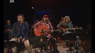 S.t.s. -  Irgendwann Bleib I Dann Dort -  Live 1999