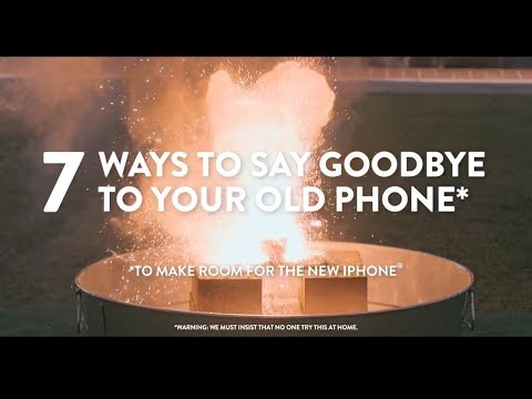 7 Ways to Say Goodbye to Your Old Phone