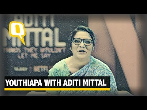 Xxx Mp4 Aditi Mittal Takes The Sex Out Of The Sexuals As Dr Mrs Lutchuke The Quint 3gp Sex