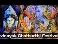 Ganesh Chaturthi 2019 puja || Banaswadi || Bangalore Central...