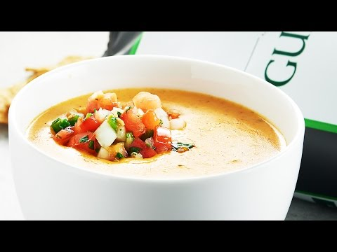 Easy Queso Recipe - Show Me the Yummy