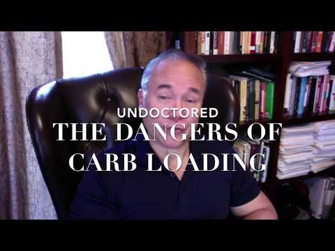 The Dangers of Carb Loading