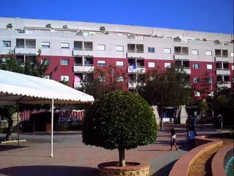 Torrevieja Europa Apartments