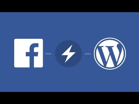 Setup Facebook Instant Articles With WordPress Website In Hindi