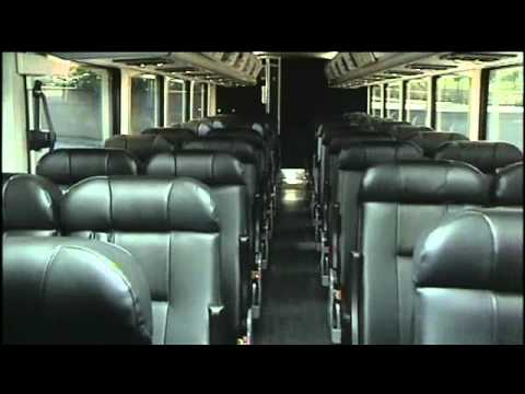 Greyhound New Buses