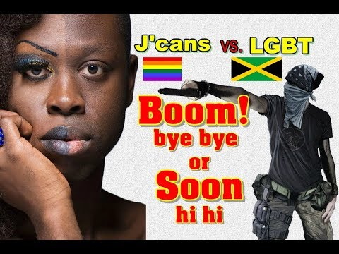 Homophobia In Jamaica | Facts or Fiction |