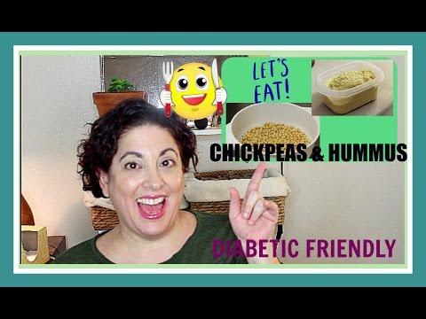 Vegan Hummus Recipe Without Tahini   Cooking Chickpeas for Hummus