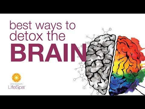 Best Ways to Detox the Brain | John Douillard's LifeSpa
