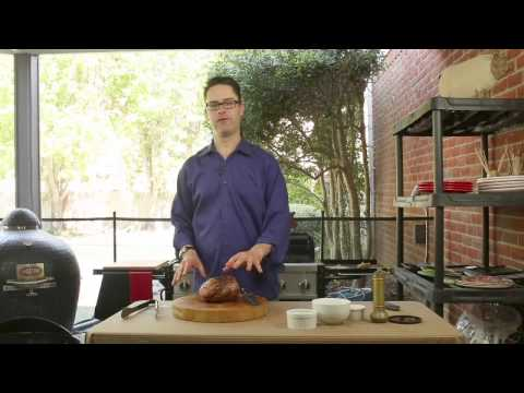 How to Cook a 3-Pound Rump Roast on the Grill : Grilling Meat