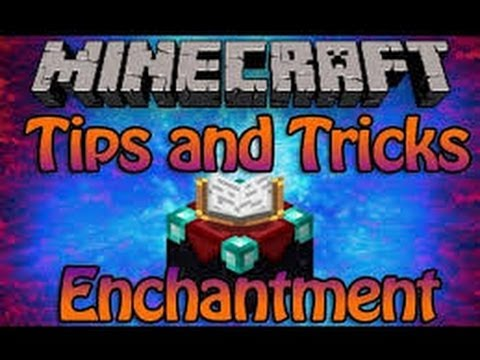 How to get better Enchantments in Minecraft