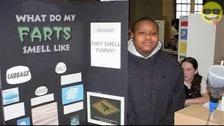 Download Fake Science Fair Projects Funny Photoshop Video