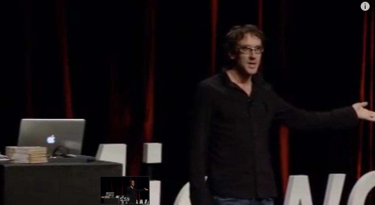 Top hacker shows us how it's done   Pablos Holman   TEDxMidwest