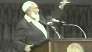 Ahmad Deedat, Robert Douglas - Crucifixion, Fact or Fiction 1/3
