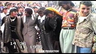 Ramazan Baltacı Düğünü 1996 - Part 3 SİLOPİ Eski Düğünleri ( Emin SİLOPİ )
