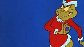 The Grinch Ending Original 1966