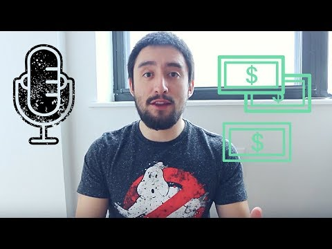 Get Funding For Your Podcast With Crowdfunding