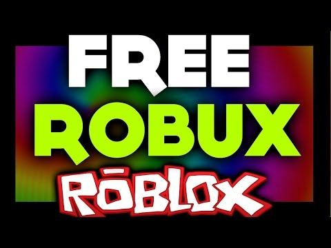 ROBLOX HOW TO GET FREE ROBUX 2017 100% LEGIT NO SURVEY NO HACK NO PASSWORD JUST FREE [UPDATED]