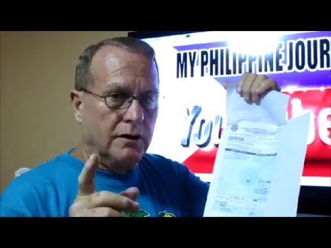 Philippine Drivers License ~ UPDATE ~ LTO RULE CHANGE for FOREIGNERS ~ License Conversions