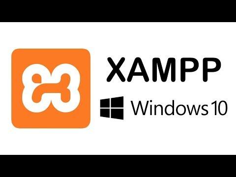 How to Start XAMPP at Startup in Windows (Autorun)