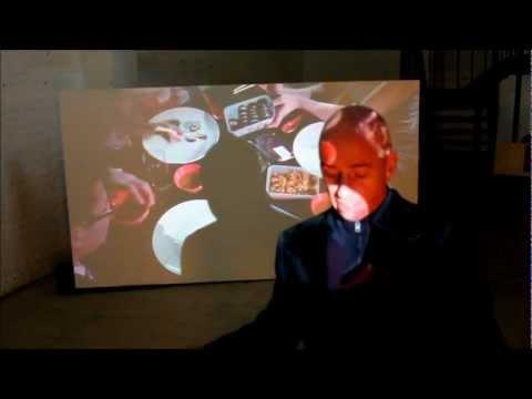 Simon Pitkeathley's Camden Town Unlimited Update January 2012