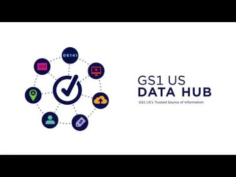 GS1 US Data Hub | Company - demo