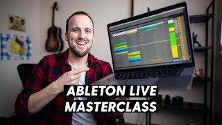 For Beginners: Ableton Live in Worship - PakVim net HD