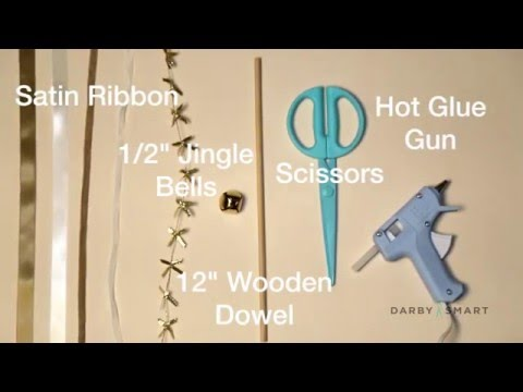 How to: Ribbon Wand