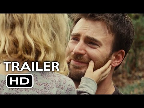 Gifted Official Trailer 1 2017 Chris Evans Jenny Slate Drama Movie Hd