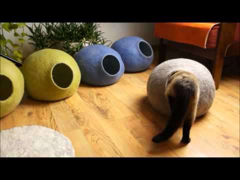 what is best cat cave ???