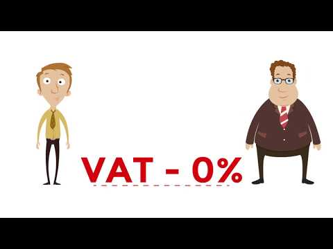 UAE VAT Series 10- Understanding the Concept of Place of Supply with Practical Examples