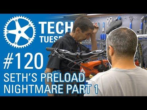 Seth's Preload Nightmare, Part 1 | Tech Tuesday #120